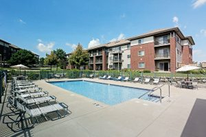 Prairie Crest Apartment Homes Verona Wissconsin