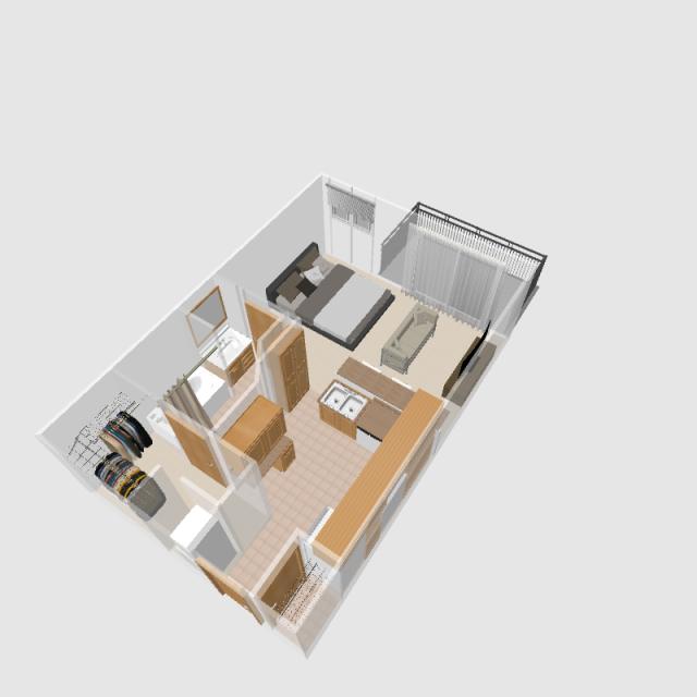 Studio A | Prairie Crest Apartments | Verona, WI