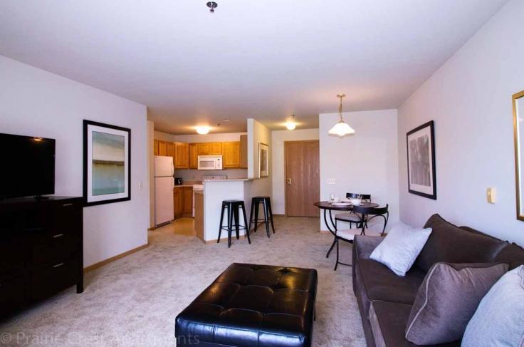 Prairie Crest Apartments | Regency Property Management